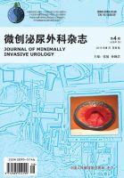 微创泌尿外科杂志