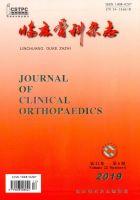 临床骨科杂志